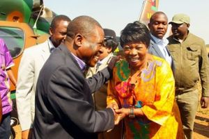 Mr-Kabimba-with-Hon.-Susan-Kawandami-in-Kaoma-for-the-Kazanga-ceremony-