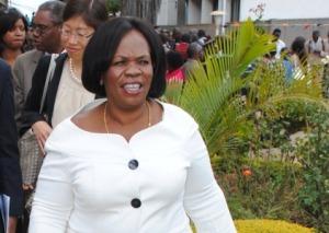 Nkandu-Luo