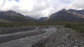 Contact Creek, Anaktuvuk Pass, Alaska